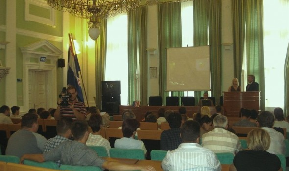Osijek: The results Pannonian Tourism project presented