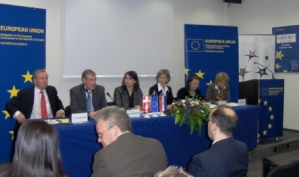 EU-funded project launched to strengthen enforcement of intellectual property rights