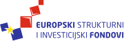 logo European structural and investment funds